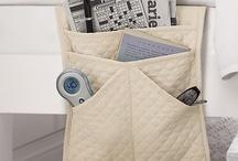 Bed pockets