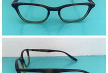 Barton Perreira Collection / Our new Barton Perreira Collection! Come in to JJ Eyes to check out these fabulous frames!
