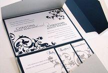 Wedding Invitations / Wedding Invitations