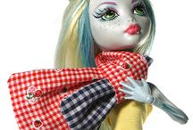 Monster High clothes / Beautiful clothes for Monster High dolls & Ever After High dolls