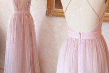 Šaty na maturák