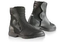 Μπότες Μοτοσυκλέτας / http://goo.gl/aSPjPk