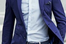 Ropa de hombre con estilo / Ropa para hombre de todo tipo