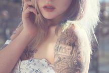 Tattoo :)