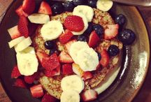 Sweet Success Eats / Delicious and healthy recipes for breakfast, lunch, dinner and dessert! http://sweetsuccessbysara.com