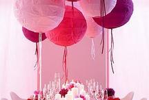 Festas e decoração