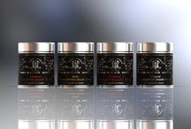 Mrs Balbir Singh's | Spice Blends / THE FINEST SPICE BLENDS. Freshly roasted, ground and blended in small artisan batches. From the family of the original godmother of Indian cookery.