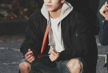 Seventeen / Joshua