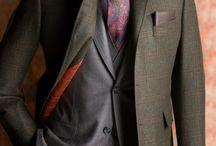 Одежда деловой стиль