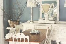 Dining area / by Jennifer Rabon