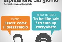 inglese/italiano
