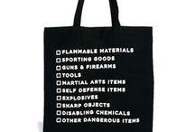 Diy canvas bag