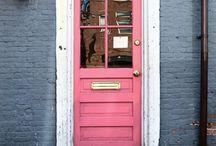 DOORS!