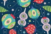 Surface Pattern Designer / Pattern design