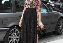 Love Ulyana Sergeenko Style