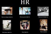 HR jokes