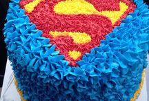 cumple superman
