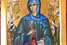 St Thea