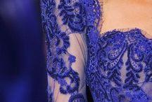 Elie Saab / Elegant, delikat, feminint, fint, blonder, farger, skjørt, vakkert, detaljert