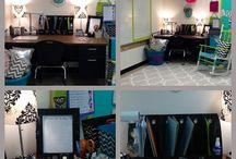 Classroom Decor / by Brandi Erickson