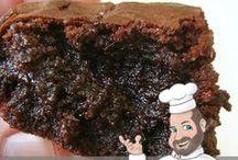 brownie do Liis