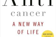 Cancer Books that Actually Help / A collection a cancer-related publications.