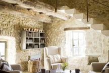 Home- living room / by Devin Denley