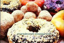 Yemek Tarifleri-Pastalar