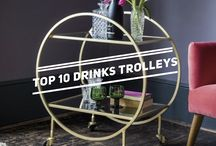 Our Top Ten's... / In this board you'll find a collection of pins leading you to our 'top ten favourite X Y & Z' .
