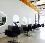 Beautiful salons