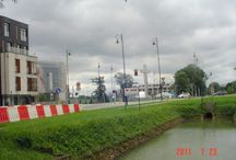 Operat wodnoprawny / Realizacja projektów związanych z odwodnieniem deszczowym