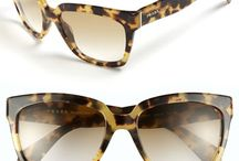 Shades/glasses