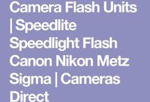 Camera Flash / http://www.camerasdirect.com.au/camera-flash #CanonCameraFlash #NikonCameraFlash #SigmaCameraFlash #CameraFlash