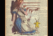 All Things Alice / by Christina Connolly