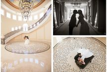 Weddings - Bride and Groom