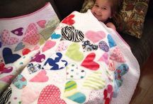 Poppy's quilts