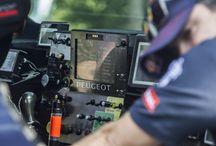 Shakedown #Peugeot2008DKR / Último entrenamiento del Team Peugeot previo al Rally Dakar 2016