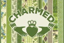 Charmed Collection / by Authentique Paper