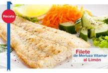 Merluza / Recetas con Filete de Merluza