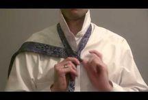 Nudo de corbatas