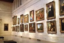 <<Museum>>