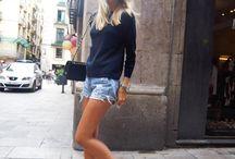 Tøj, stil og mode