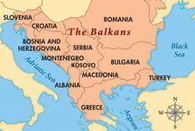 The Balkans roadt(r)ip