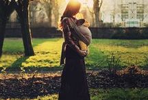 A mother's love / by Diane H