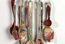 Decoupage - for paper lovers / by Ms. Campbell