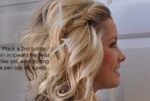 Hair / by Jessica Davenport
