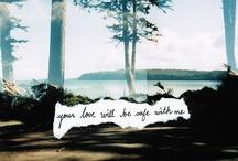 Inspiration / by Samantha Watson
