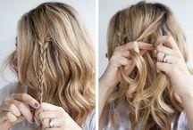 tutorial hair styles