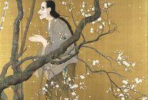 japan - elegant simplicity  / by Wanda Marie