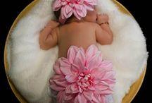 Babies / by Jillian Martin